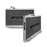 Mishimoto Supra MK4 Turbo & Non-Turbo 93-02 X-Line Wasserkühler