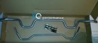 Titan Motorsports Supra MK4 Stabilisator-Kit