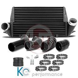 Wagnertuning Comp. Ladeluftkühler Kit EVO3 BMW E90 335d - 200001130