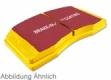 EBC Yellowstuff Bremsbeläge Supra MK4 große Bremsanlage Hinterachse
