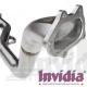 Impreza WRX / STI  2001-2007 invidia 3 zoll / 76mm Downpipe ohne Kat