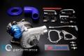 Tomei ARMS 7960 Upgrade Turbolader Subaru WRX / STI EJ20 EJ25 400 PS+ Single Scroll