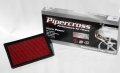 Pipercross Austauschluftfilter Renault Clio 4 RS 1.6  0.9 TCe 1.2 TCe 1.5 dCi 11/12-