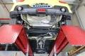 Bastuck Sportauspuffanlage ab Kat Suzuki Swift Sport AZ 1.4 turbo  SUZSW/AZ-S/Q100R