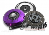 KHN24537-1A Xtreme Clutch Sportkupplung Civic Type R FK8 Inkl. Schwungrad 240mm organisch gefedert