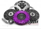 KHN23537-2G Xtreme Clutch 2-Scheiben Sportkupplung Civic Type R FK8 organisch