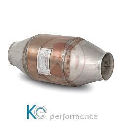 Wagnertuning Tuning-Katalysator 100CPSI mit EU6 Beschichtung